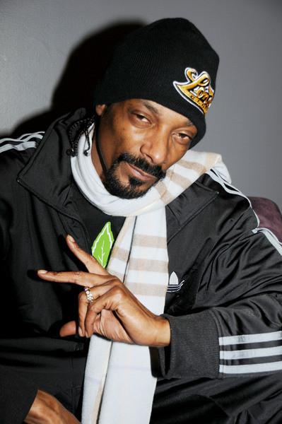 Snoop Dog on spotify