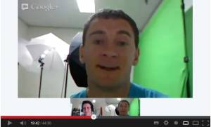 Internet Marketing Consultant Samuel Junghenn On StartupClub.tv