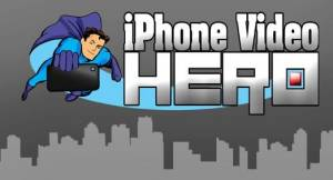 iphone video hero