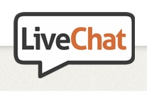 Live chat review image by Think Big Online