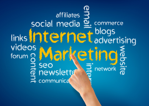 Internet Marketing providers image by Think Big Online