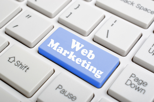 : Image of web marketing company in Australia by Think Big Online