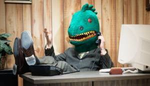 How to Avoid Becoming a Marketing Dinosaur