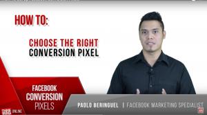 How To Set Up Facebook Conversion Pixels