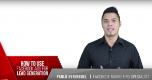 How to Use Facebook Ads for Lead Generation