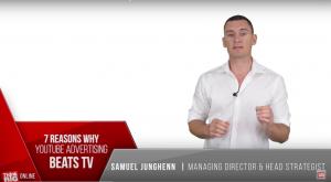 7 Reasons Youtube Ads Beats TV Advertising