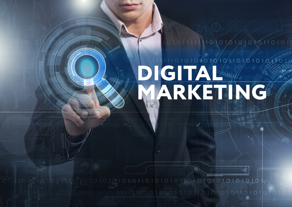 Hiring Digital Marketing Account Manager - Strategist image by Think Big Online