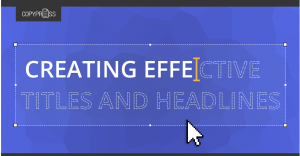 The 5 Step Headline Formula for High Converting Ads and Blog Posts (Infographic)