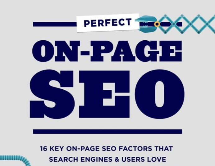 On-Page SEO Checklist featured image