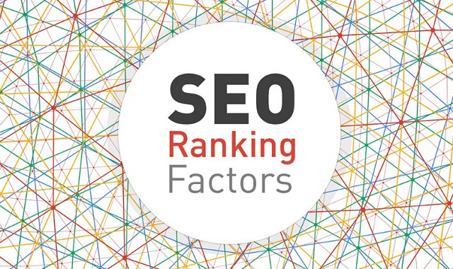 Search Engine Optimisation Rankings Factors Featrued Image by Think Big Online