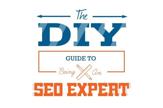 Featured Image on How to Become the Master DIY SEO expert
